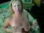 Bigtitted hairy housewive wants to get fucked by her husband!