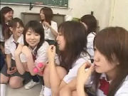 Asian Schoolgirls Sex Education